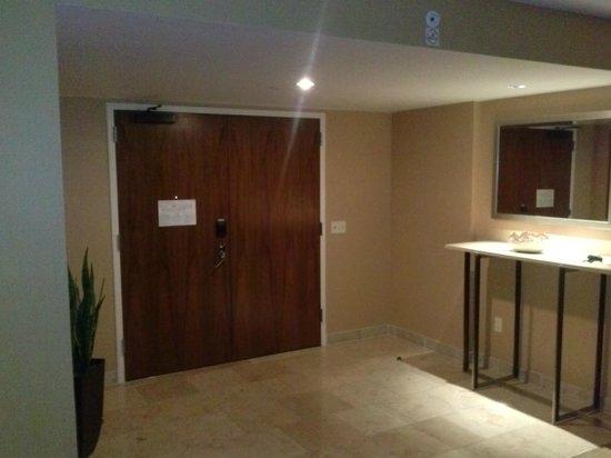 Grand Hyatt San Antonio: Ambassador Suite