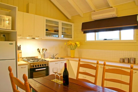 Blue Moon Cottages: The Shell Croft