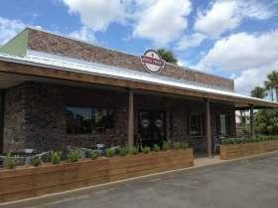Maple Street Biscuit Company: Welcome