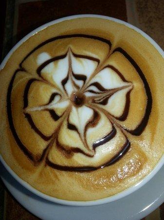 La Nani Cafe: Me encanto la creatividad!