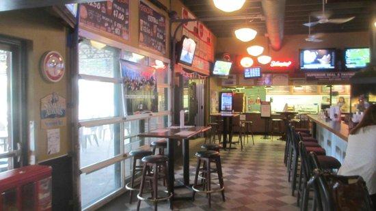 Trapper's Pizza Pub