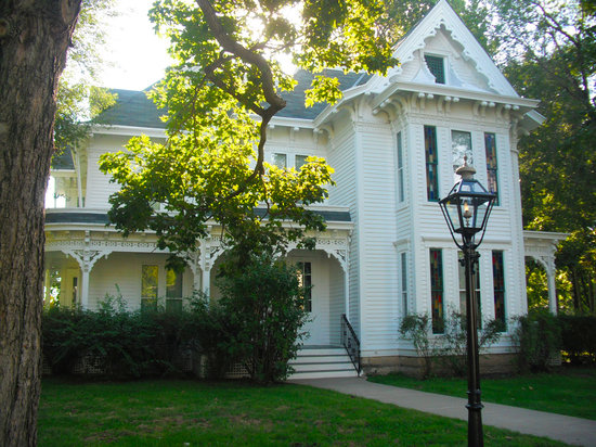 Independence, MO: Truman Home