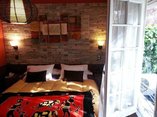 Intiwasi Hotel: Habitación Superior King