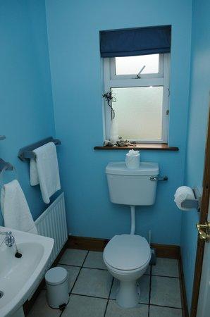 An Capall Dubh: Bathroom