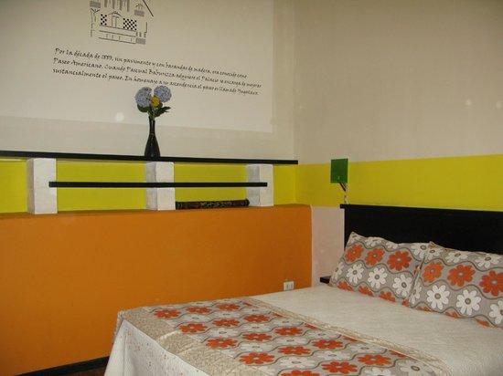 Hotel Da Vinci Valparaiso: Одноместный номер премиум