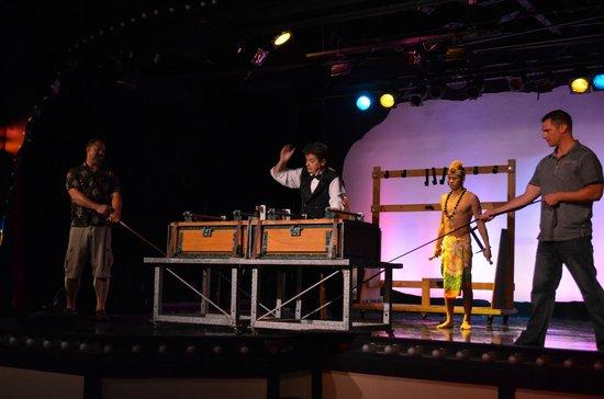 Kupanaha: Magic Show