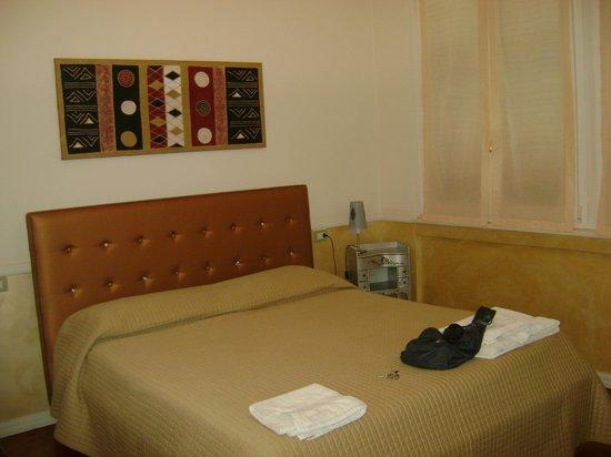 Aldebaran Bed & Breakfast: Notre chambre
