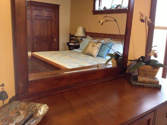 Hartzell House Bed and Breakfast : Hartzell House Bed & Breakfast