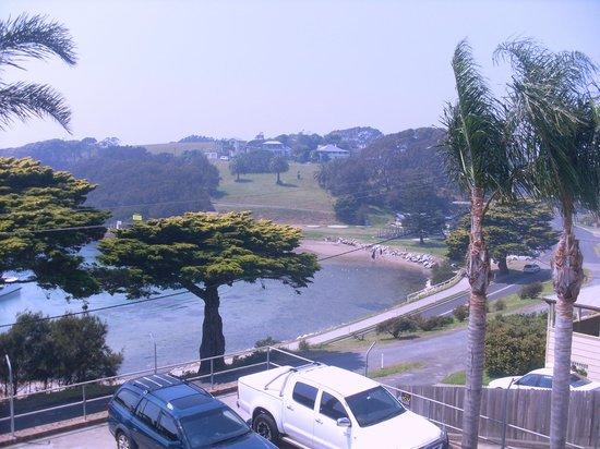 Coastal Comfort Motel: Narooma view's