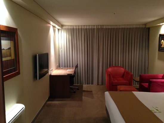 Holiday Inn Auckland Airport: King Room