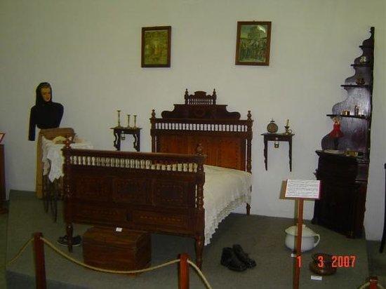 Urussanga Historic Municipal Museum