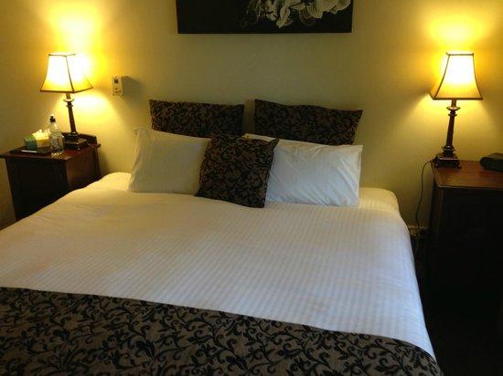 Margaret River Guest House: Bedroom