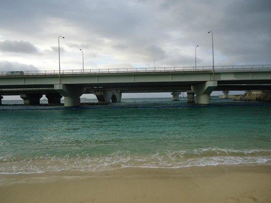 Naminoue Beach: beach