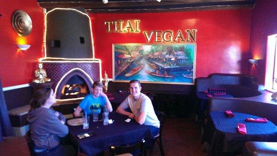Dara Thai Restaurant: Everything was excellent!