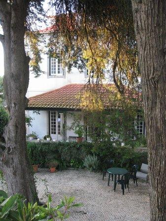 Villa Branca Jacinta: The Villa