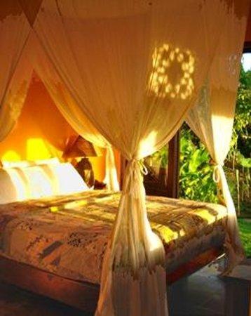 Sarinbuana Eco Lodge: Orchid bungalow