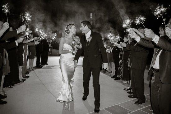 The Westin Lake Las Vegas Resort & Spa: Johnny & Kate - October 5, 2013