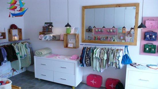 Little anh-em Concept shop