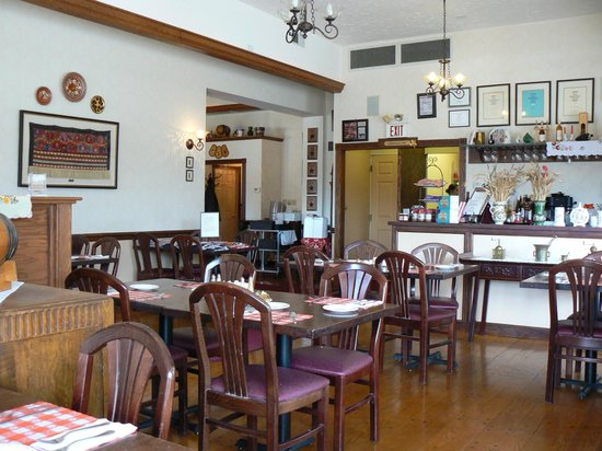 Bars And Restaurants In Tremont Ohio