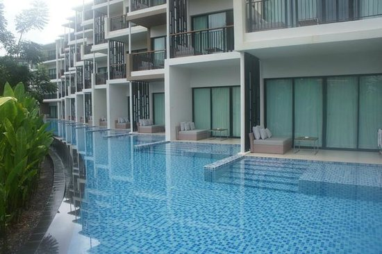 Holiday Inn Resort Et Mai Khao Beach Pool Access