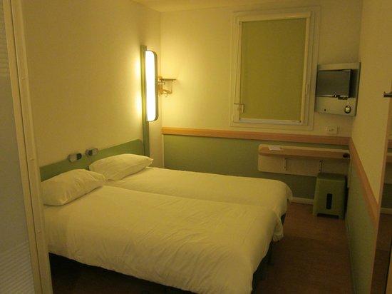 Ibis Budget Ajaccio : double room