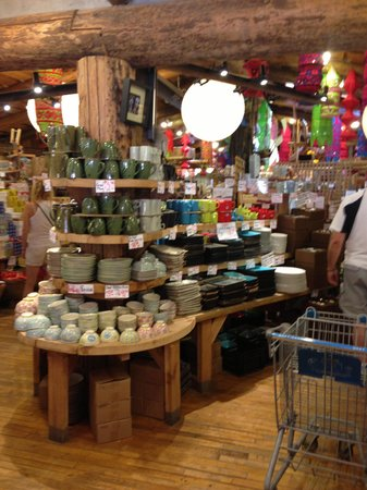 Old Country Market: More Shopping ...