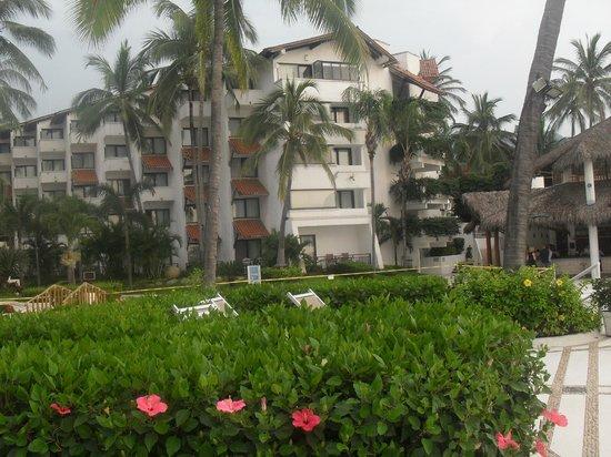 Buenaventura Grand Hotel & Great Moments All Inclusive: hotel!!