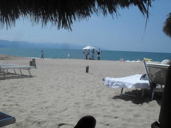 Buenaventura Grand Hotel & Great Moments All Inclusive: excelente dia soleado!!!