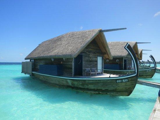 Cocoa Island by COMO: Cocoa Island 2