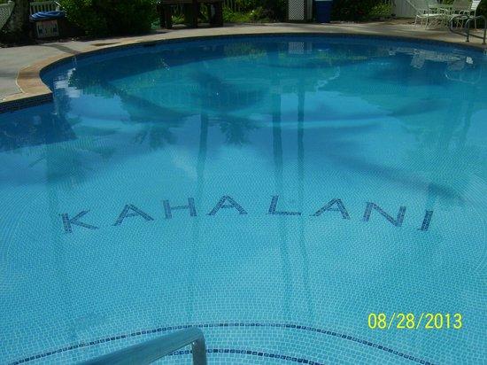 Castle Kaha Lani: Nice Pool