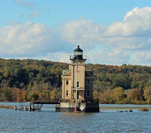 Hudson River Cruises Kingston Ny