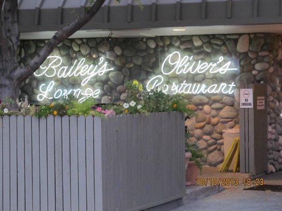 Grand Vista Hotel: Restaurant / Lounge