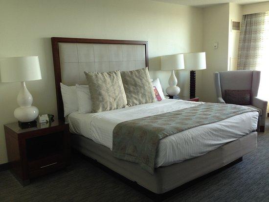 Fallsview Casino Resort: King