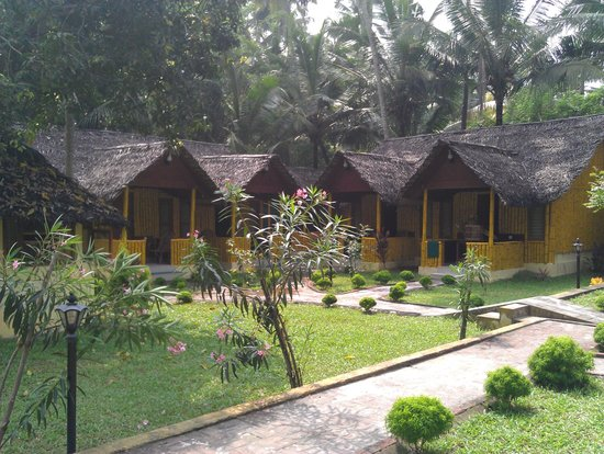 Savithri Inn: Диляра