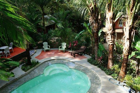 La Tropicale Beach Lodge: La Tropicale