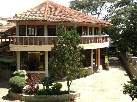 Fairmont Mount Kenya Safari Club Updated 2017 Prices
