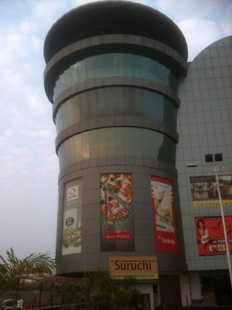 Colors Mall Raipur 2021 What To Know Before You Go With Photos Tripadvisor