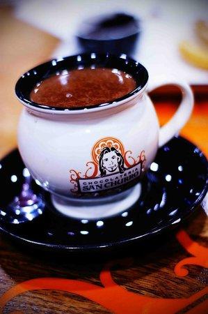 Chocolateria San Churro - Northbridge