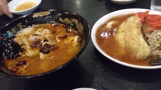 Xian toshomen Centrair