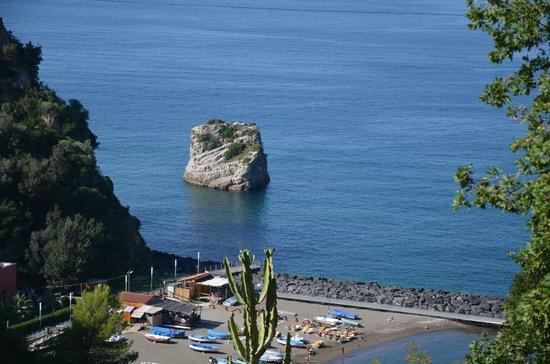 Vico Equense, Italia: paesaggio