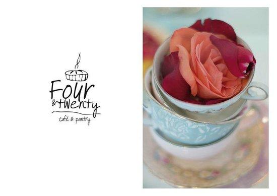 Four & Twenty: Four &Twenty