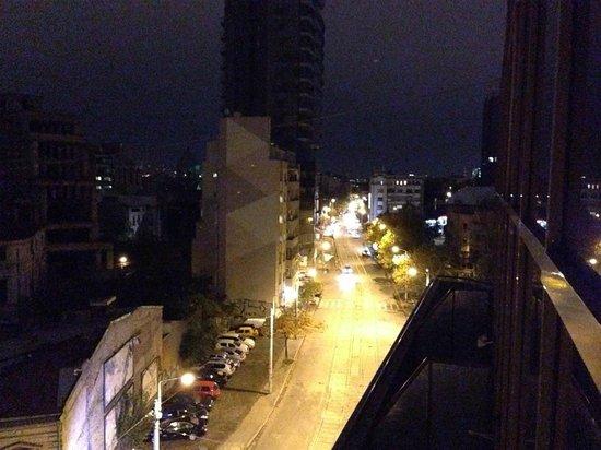 Tempo Hotel: 3