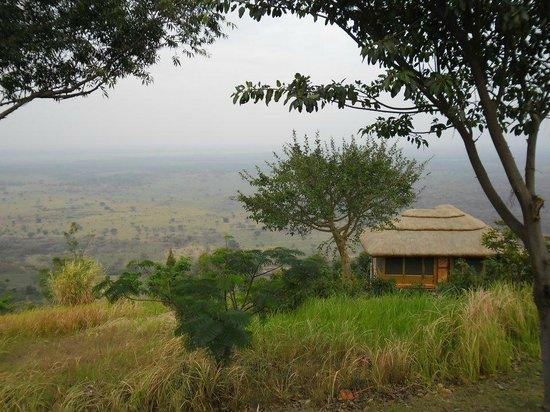 Twin Lakes Safari Lodge