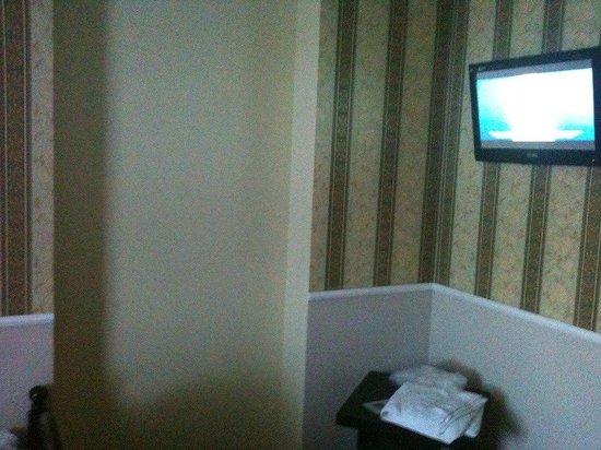 Classik Hotel : номер