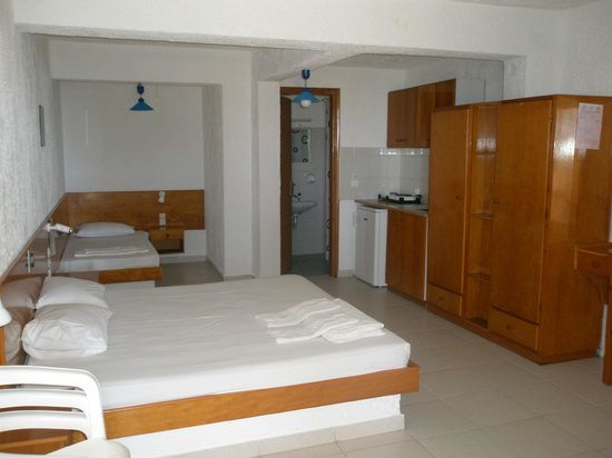 Photo of Hotel Artemis Siteia