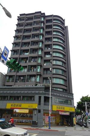 圓山商旅會館