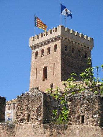 Benisanó, España: Torre