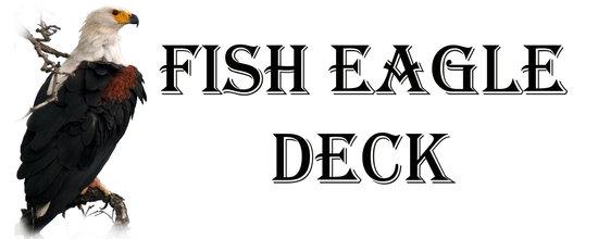 Fish Eagle Deck Coffee Shop
