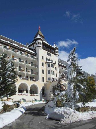 Hotel Walther: So sieht es aus