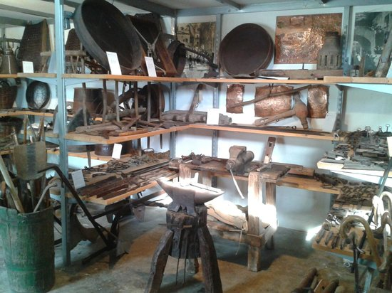 Museo Etnografico Sipontino